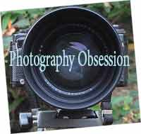 Photography Obsession Gallery logo