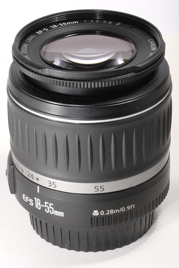 canon efs 18 55mm f 3 5 5 6 autofocus lens. Black Bedroom Furniture Sets. Home Design Ideas