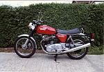 Norton Commando 850