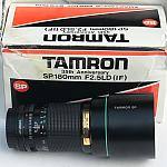Tamron SP 180mm F/2.5 LD (IF) - 40d-09116