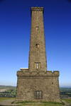 Peel Tower on Holcombe Hill - 6D4391